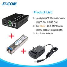 SFP 1G Converter Connector