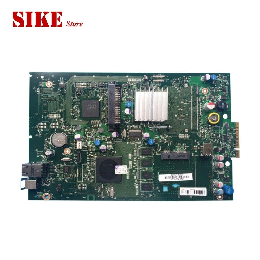CE508-60001 CE707-69001 Logic Main Board Use For HP CP5525n CP5525dn CP 5525 5525n 5525dn Formatter Board Mainboard formatter pca assy formatter board logic main board mainboard mother board for hp m775 m775dn m775f m775z m775z ce396 60001