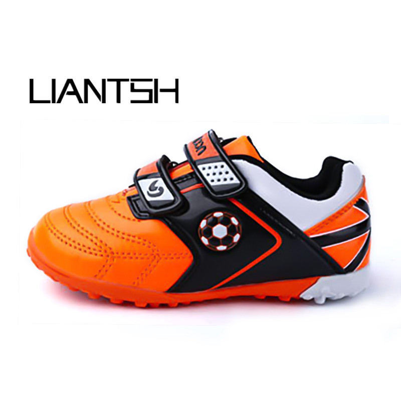 magasin en ligne 23049 f8a3f Aliexpress.com : Buy Kids Football Superfly Original Indoor Cheap Soccer  Cleats Shoes Sneakers chaussure de foot voetbal schoenen from Reliable ...