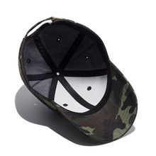 [AETRENDS] 2017 New Summer Camouflage Design Hats for Men Branded Baseball Caps Snapback Hat Z-5282