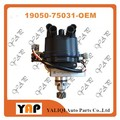 NEW Distributor FOR FITTOYOTA HILUX LAND CRUISER T100 RZN154 RZJ90 RZB40 RZB50 RCK10 3RZF L4 19050-75031 1996-2001