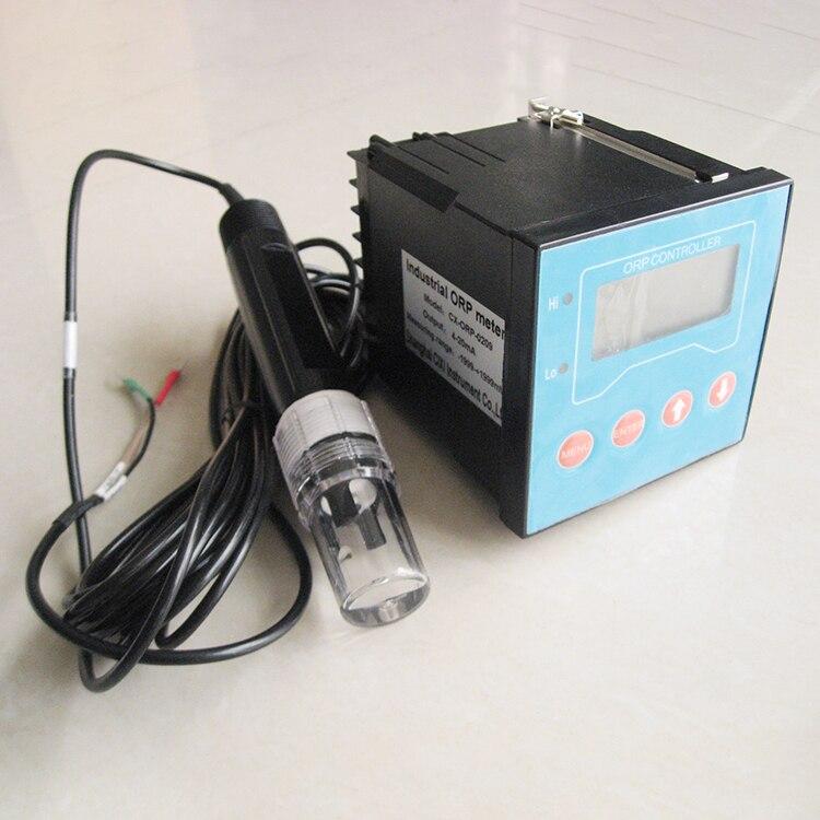 Humorous Cx-iph-1701 Digital Ph Meter With Industry Pure Water Ph Sensor Water Ph Meter Electrode Analyzers