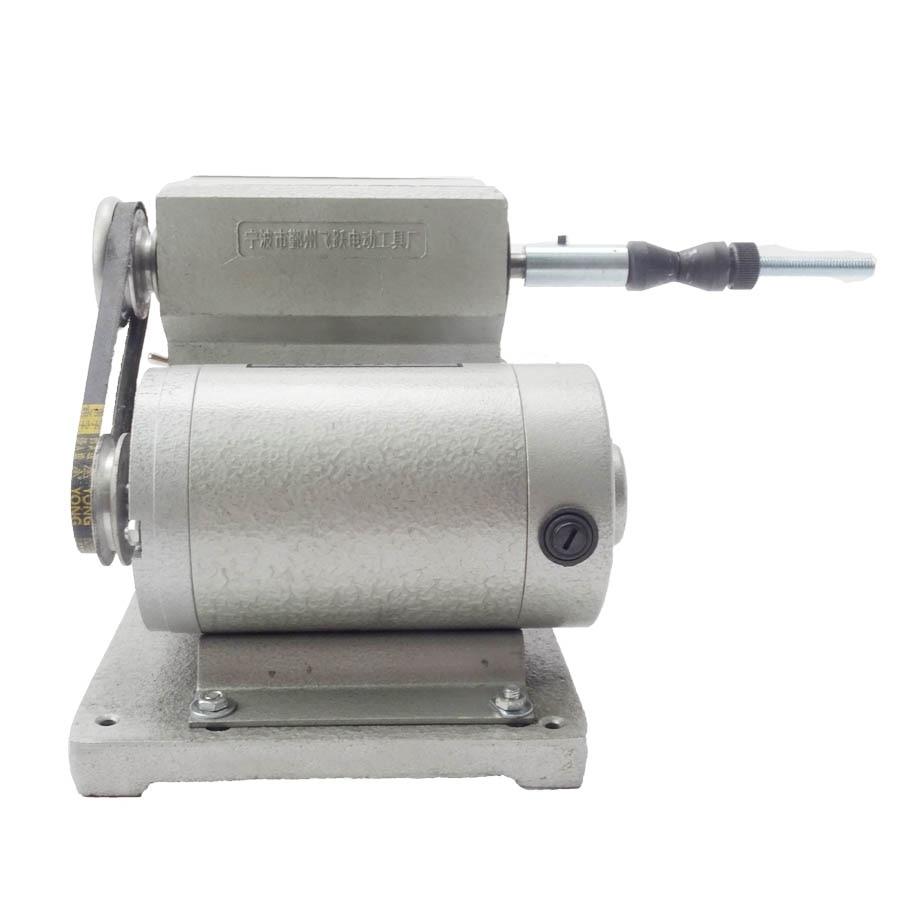 Bobinatrice a bobina elettronica CNC con avvolgitore con diametro - Set di attrezzi - Fotografia 4