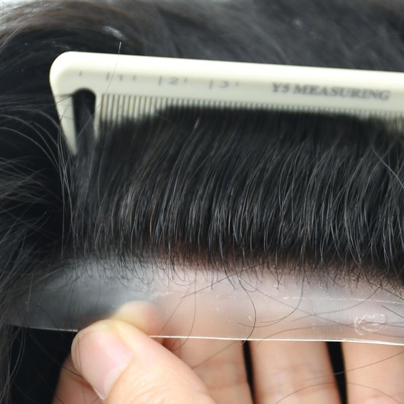 repacement cabelo prótese dolago