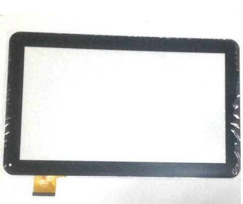 Witblue New Touch Screen For 10.1 Irbis TZ100 3G Tablet wj608-V2.0 Touch Panel digitizer glass Sensor Replacement Free Shipping witblue new touch screen digitizer for 8 irbis tz853 3g tz 853 tz 853 tablet panel glass sensor replacement free shipping