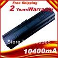 12 celdas de batería portátil para hp compaq pavilion dv2000 dv6000 g6000 g7000 presario c700 f500 f700 v3000 v6000 a900 446506-001
