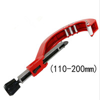 DN 110 200mm Hand tool pvc pipe cutter or PEX tube cutter for sale made in China