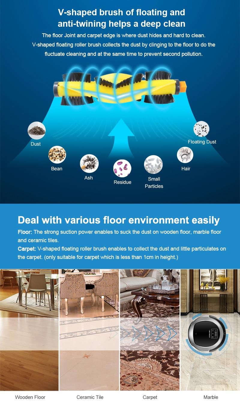 HTB1sl.BPpYqK1RjSZLeq6zXppXal (FBA)LIECTROUX Robot Vacuum Cleaner B6009,Map Navigation,Smart Memory,Suction 3000pa,Dual UV Lamp,Wet Dry Mop,Wifi App aspirador