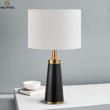 Nordic table Lamp Personality modern kids reading table lighting for Living Room Bedroom Bedside Decor metal lamp table modern minimalist ice table lamp creative bedroom bedside table lamp nordic study fashion personality desktop lighting