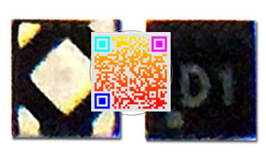 3pcs/lot for xiaomo3 M3 Touch IC D1
