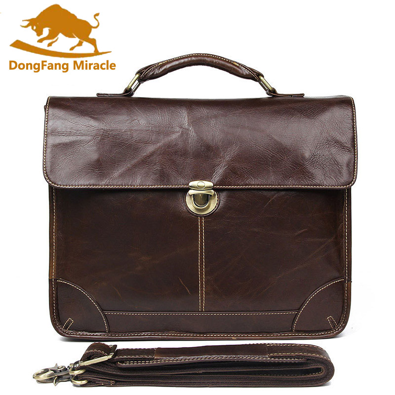 New 100% Genuine Leather Mens Business Bag Cross Body Briefcase Sling Bag Shoulder Men Messenger Bag HandbagsNew 100% Genuine Leather Mens Business Bag Cross Body Briefcase Sling Bag Shoulder Men Messenger Bag Handbags