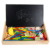 Nueva Llegada Del Bebé Juguetes Contar Sticks Matemáticas Juguetes De Madera Caja de Operación Digital Bloques Educativos Juguete de Dibujo Regalo de Cumpleaños Del Niño