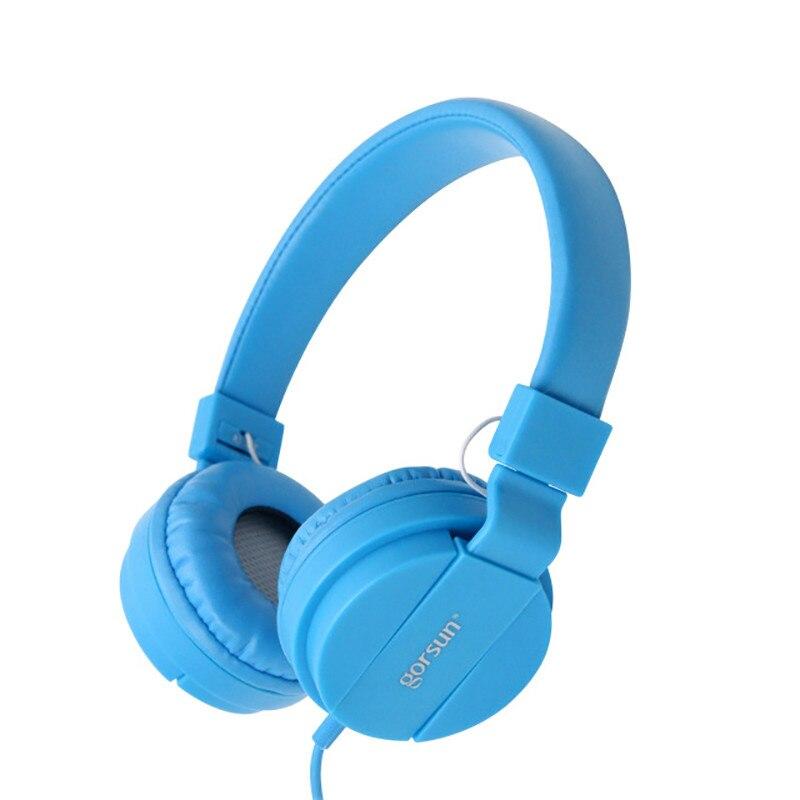 ZAPET auriculares con cable profunda BASS auriculares juegos auriculares con 3,5mm AUX portátil plegable ajustable del teléfono de la PC