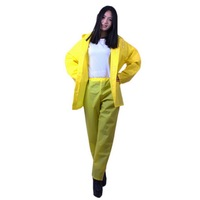 Fashion Women S Rainwear EVA Raincoat Pants For Adults Raincoats Rain Coat Rain Gear 5 Colors