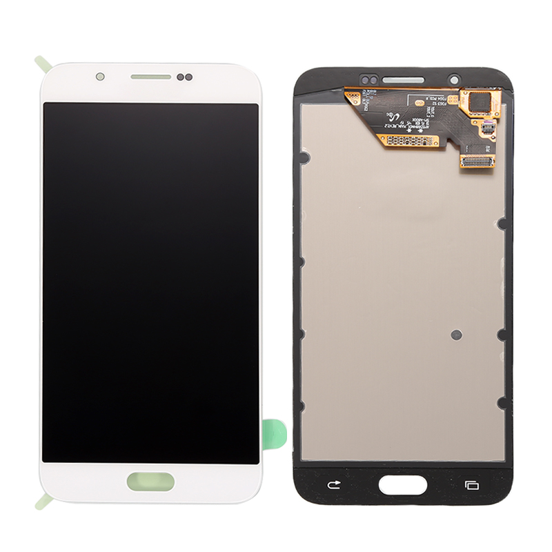 LCD Display For Samsung Galaxy A8 A800 A8000 A800S Touch Screen Digitizer Assembly + Free Shipping + Tracking No