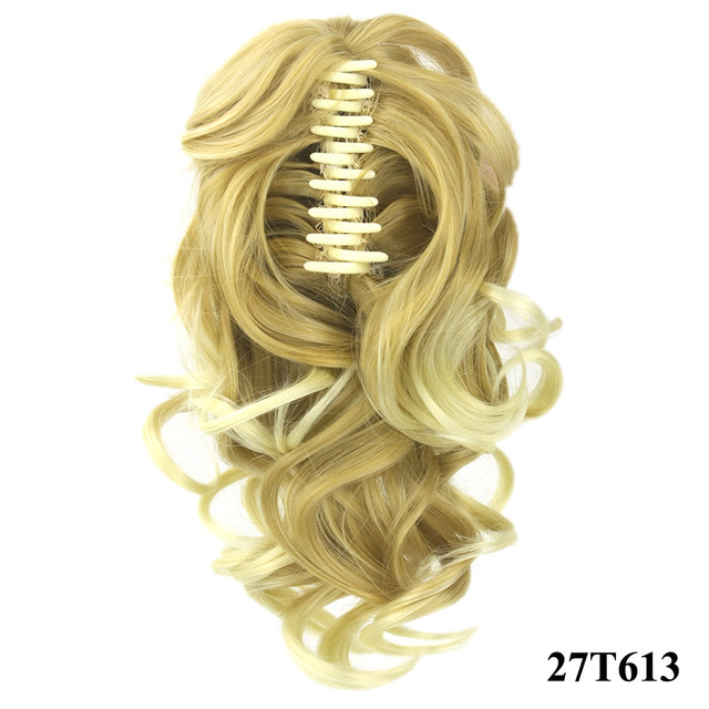 Online Shop Soowee Short Curly High Temperature Fiber Synthetic Hair