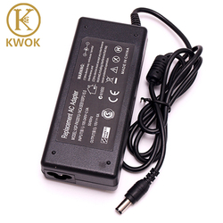 15V 6A 6.3*3.0mm 90W AC/DC zasilacz do laptopa dla Toshiba SADP-75PB 4010 M400 A100 A105 M100 M105 A10 M30 A50 M50 F25