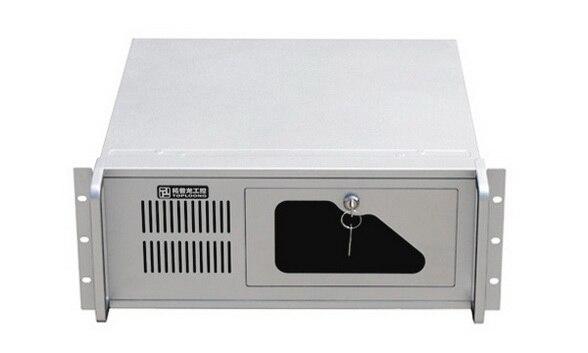 font b Server b font computer case Equipment instrument 4U 4508E rack 450mm font b
