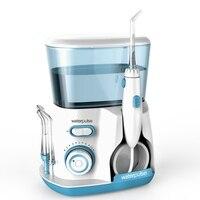 2017 Teeth Whitening Oral Irrigator Electric Teeth Cleaning Machine Irrigador Dental Water Flosser Professional Teeth Care Tools