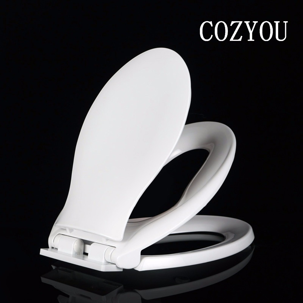 Slow Closed Children's toilet seat cover V style Double layer lid children and adults Dual-use width 35-37cm length 44-47cm gbf17258sv urea formaldehyde material ultra thin high density toilet seat slow close v shaped installed above quick disassembly