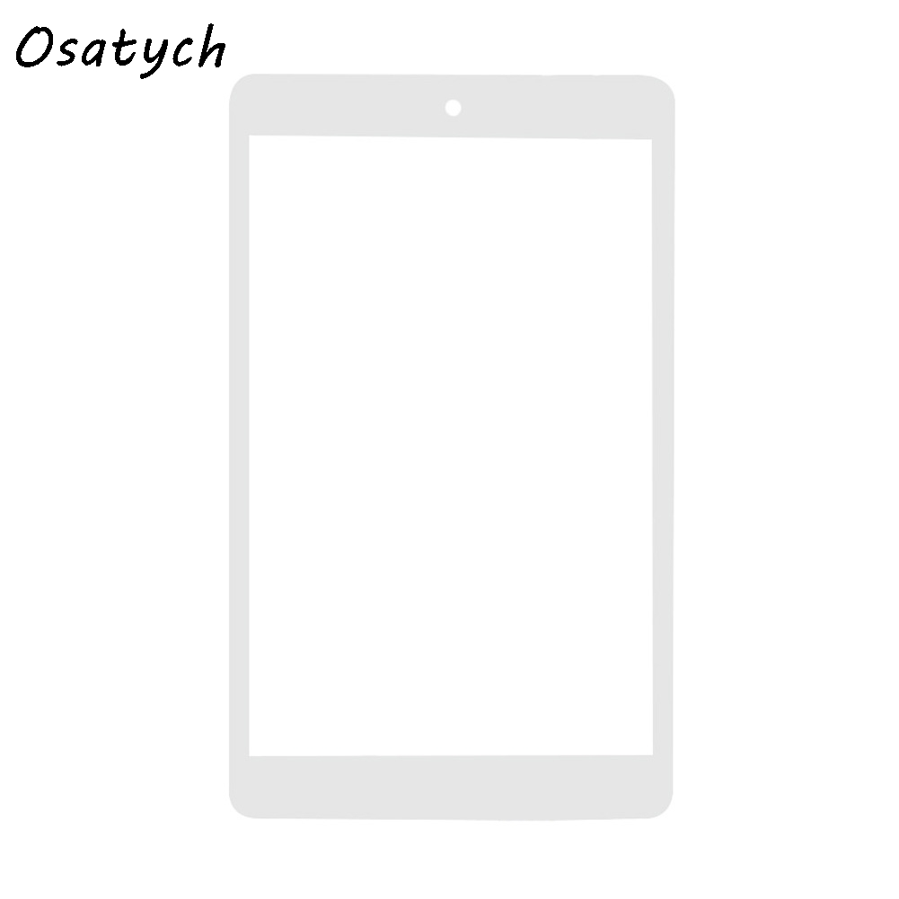 New 8inch Touch Screen for Tablet Touch Screen Touch Panel Digitizer Glass Sensor Replacement Free Shipping new capacitive touch panel 7 inch mystery mid 703g tablet touch screen digitizer glass sensor replacement free shipping