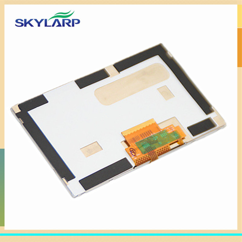 skylarpu GPS LCD Screen Display with Touch Digitizer for Tomtom Via 1500 1505 1525 1535 oem lcd display touch screen digitizer
