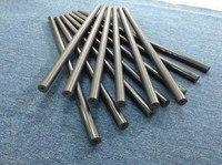 Philippines wand/actual combat training security stick self defense combat martial arts stick plastic steel special bat defence