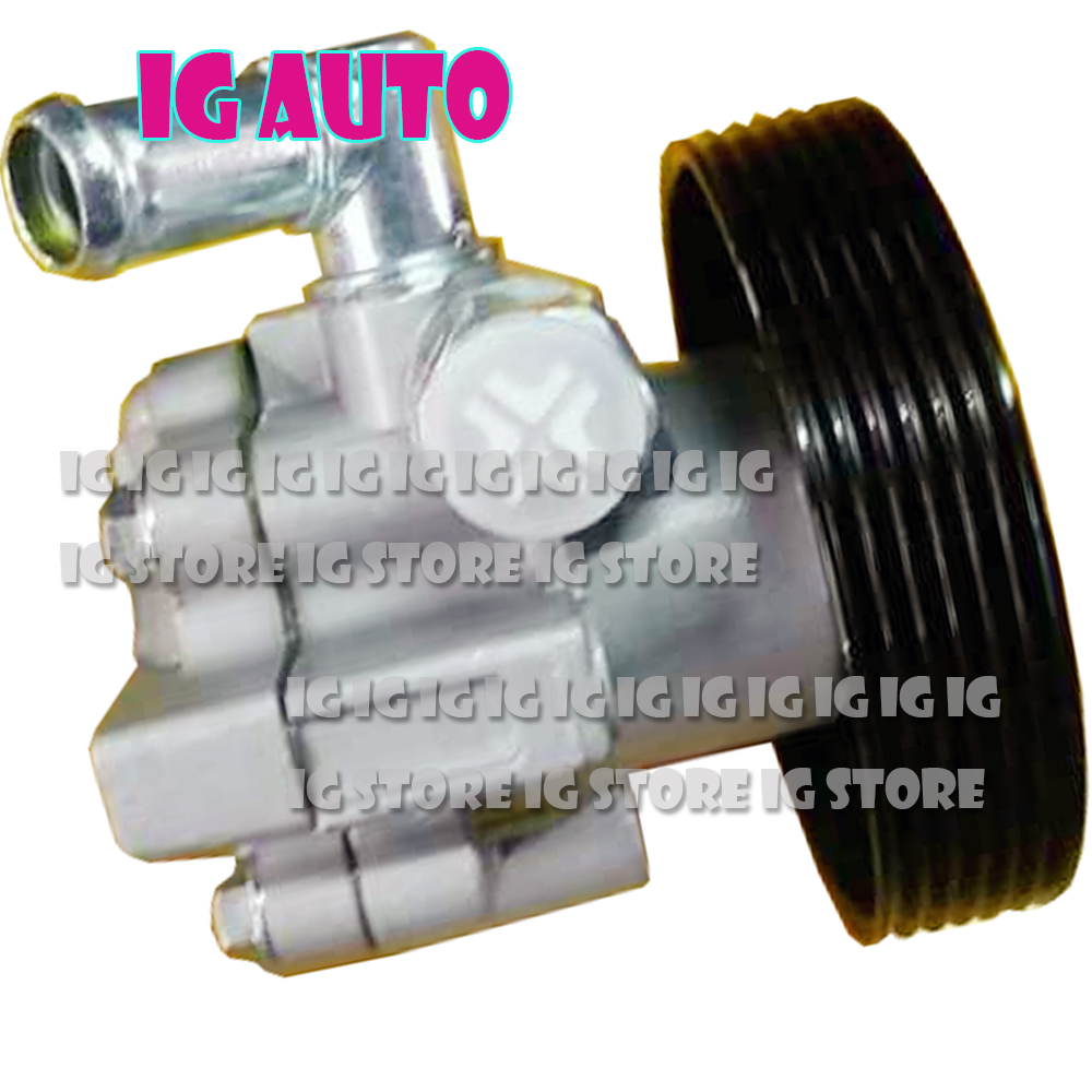 New Hydraulic Power Steering Pump Assembly For Chevrolet Cruze 2.0 Car Steering Pump ASSY china best sale air suspension power steering pump for buick regal 2 0 for opel1 8i 2 0i 948085 90495960 5948028 90851830