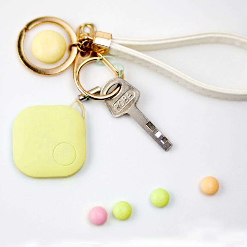 New arrival Intelligent Bluetooth Anti-lost Tracking Tag Alarm Patch for iphone