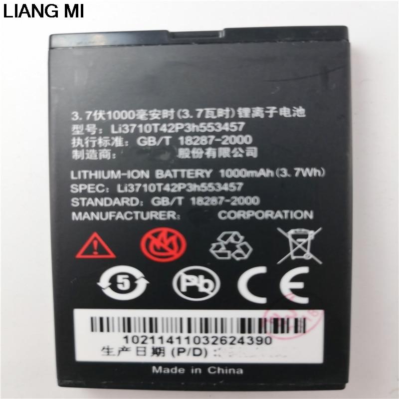 Nueva Li3710T42P3h553457 batería del teléfono celular para ZTE S100 S189 C360 C361 N600 N606 C170 H520 V16 con stander del teléfono para regalo
