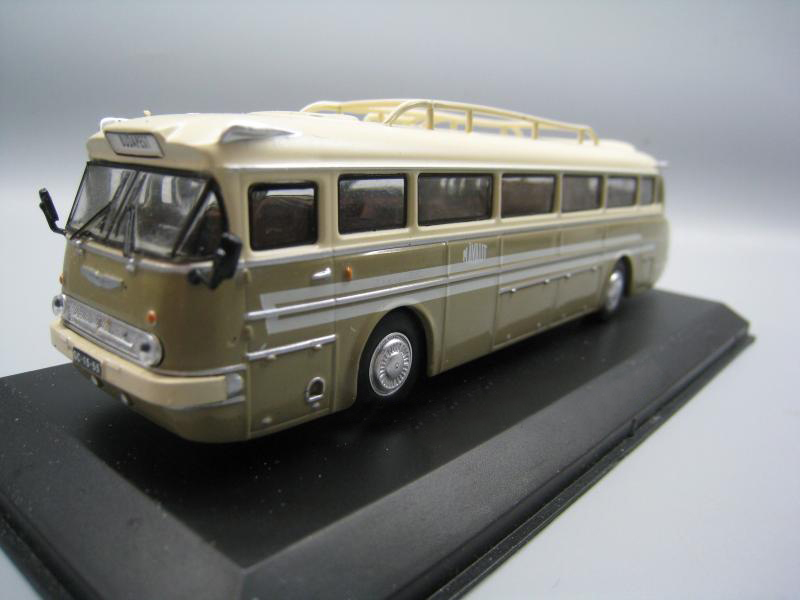 1/72 Hungarian 66 Retro Bus Alloy Model Collection model 1 24 simso gs 75 retro alloy motorcycle model collection model