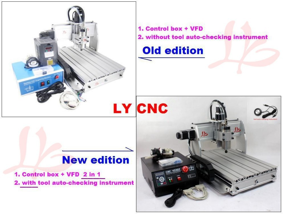 Cheapest!! cnc machine stone cutting machine CNC 3040 Z-S 4 Axis metal marble used machinery,800w water cooled spindle restorative clay pore refining facial mask 73ml 2 5oz