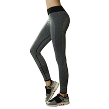 Women Fitness Sports Leggings High Elastic Running Compression Pants Gym Workout Sports Female Trousers Slimming Pantalon Yoga