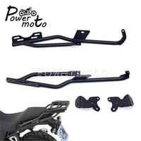 For Honda CB500X CB500XA Luggage Rack Tail Box Side Case Support Side Bracket 2013 2016