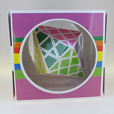 Dian sheng Super Megaminx magic cube free air mail