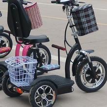 3-колесного самоката для трехколесного велосипеда электрический скутер 500W 48V 20AH с литиевыми батареями включены таможенные пошлины