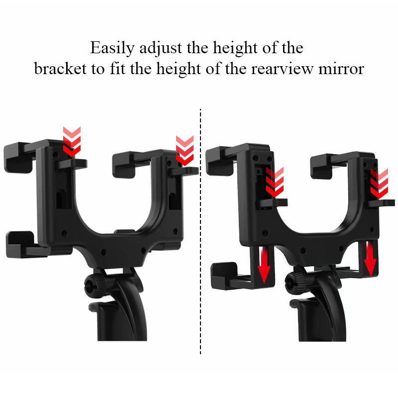 koc3561 car holder stand mobile phone stand smartphone holder car accessories (9)