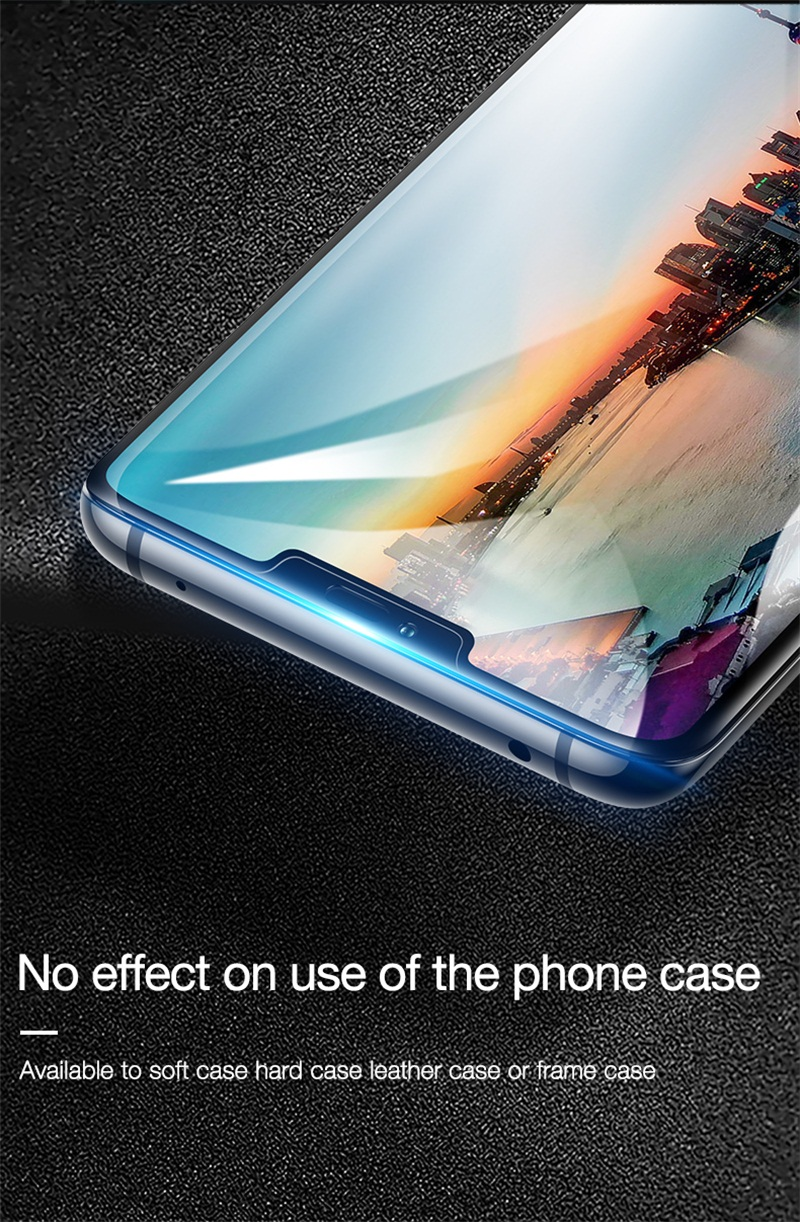 12. protective glass for huawei mate 20 pro