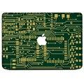 Уникальные Панели Этикеты Винила Стикер Для Apple MacBook Air Pro Сетчатки 11 13 15 дюймов Этикета для Mac Ноутбук Кожного Покрова Стикер