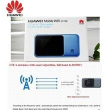 Huawei E5788 CAT16 1 Гбит/с загрузки мобильный WiFi 4G точка доступа LTE портативный маршрутизатор E5788u-96a