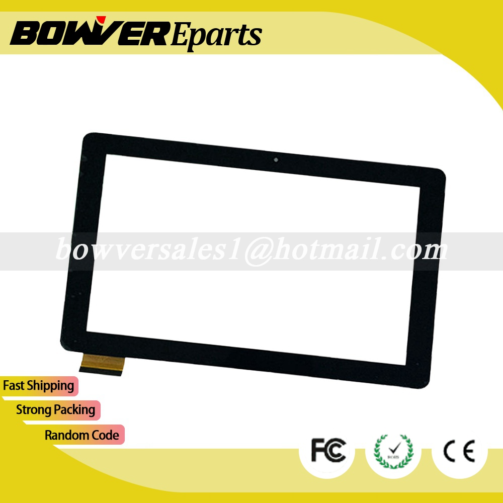 A+ 10.1inch touch screen panel digitizer for prestigio multipad WIZE 3111 PMT3111 tablet MB1019Q5 FPC017H V2.0