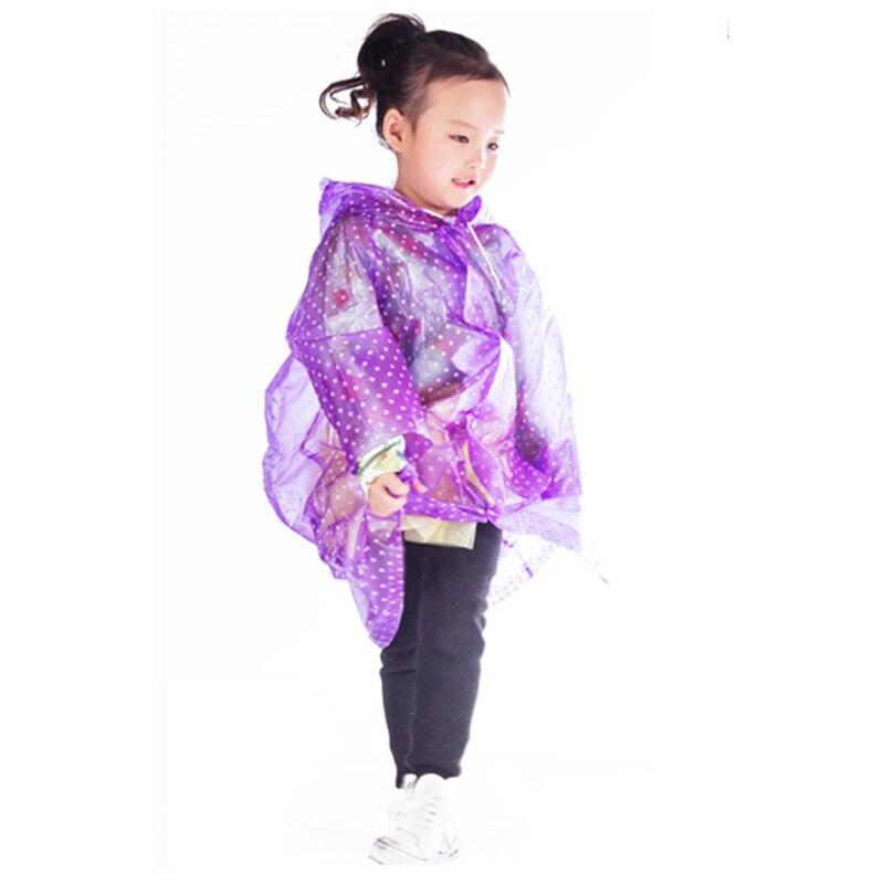 e908c856bbc3 Children s raincoats fashion outdoor rainwear waterproof baby rain ...