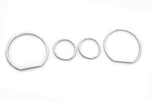 best top 10 bmw chrome ring dashboard brands and get free