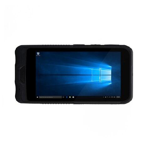 tudo em um windows pda 5 98 polegada touch screen bluetooth wifi 3g scanner de