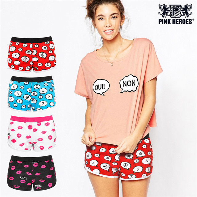 boxer shorts for girls