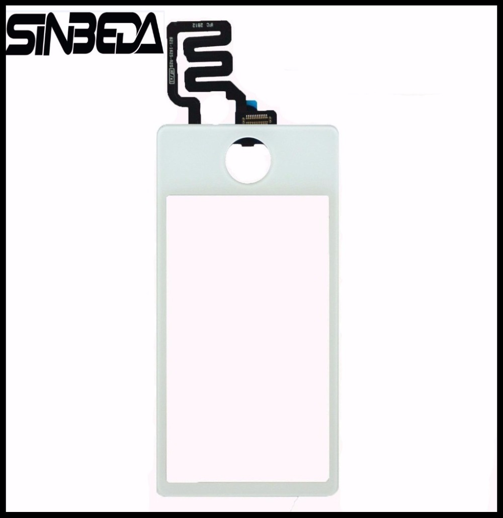 Brand new Touch Screen with Digitizer touch panel For iPod Nano 7 White or Black Free To ...