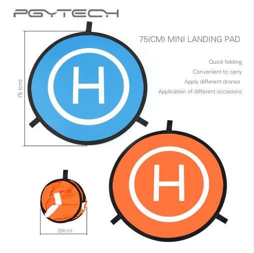 75 cm mini Fast-fold podloga za lansiranje jastučić za pristajanje - Kamera i foto - Foto 3