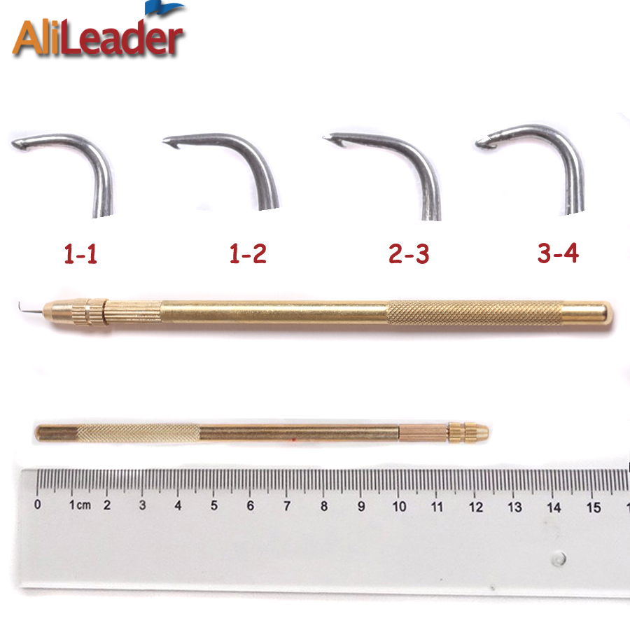 Best ventilating needles for wig makingrepair wigs alileader best ventilating needles for wig makingrepair wigs alileader profeesional hair weaving tools 4 size needle and one holder in hook needles from hair pmusecretfo Choice Image