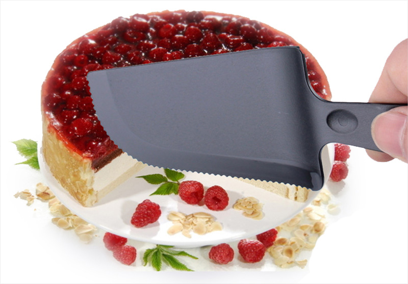 Cake cream knife