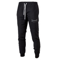 Brand New Men Sports Pants Sweatpants Harem Pants For Male Loose Fit Gyms Running Trousers Joggers